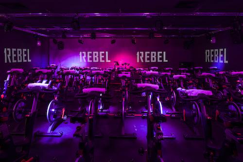 1Rebel, London