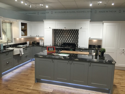 Kitchen Giant Grows From Strength To Strength Premier