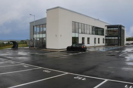 Westlakes Science and Technology Park, Cumbria