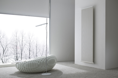 needo Line T electric heating