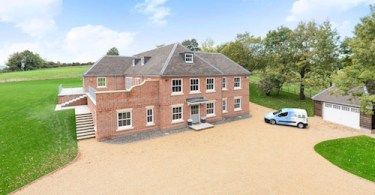 Heating up a Hampshire House, EnviroVent