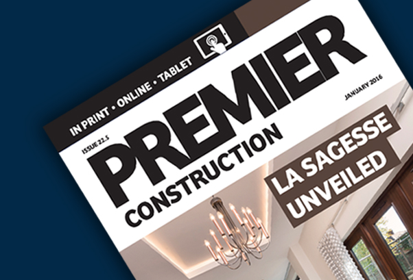 Premier Construction Issue 22.5