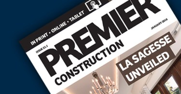 Premier Construction Issue 22.5