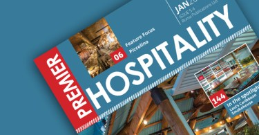Premier Hospitality Issue 5-4