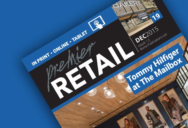 Premier Retail Magazine