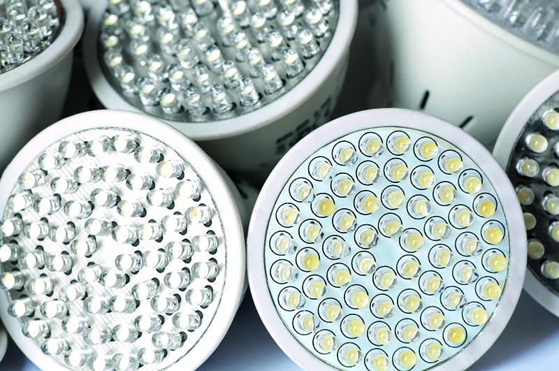 Marl International - LED