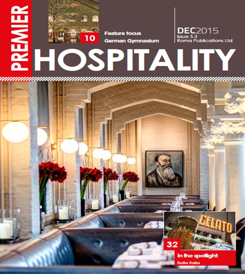 Premier Hospitality Issue 5.3