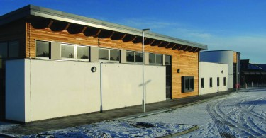 Kelty Community Centre