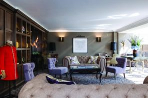 Castle Hotel Windsor