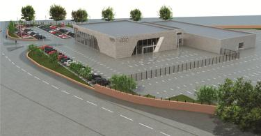 COUNCIL DEAL LOOKS TO BRING GLOBAL BRAND TO OLDHAM