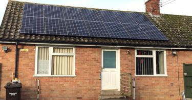Free Solar Available for Housing Association Tenants