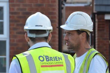 O'Brien Contractors Adopts SkillSight to Help Maintain its' Industry-Leading Health and Safety Standards