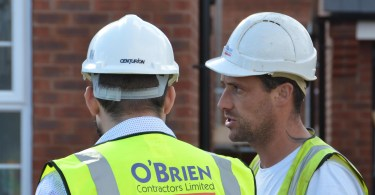 O'Brien Contractors Appointed To Interserve's Ingenuity House Scheme