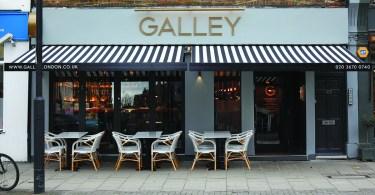 Galley Restaurant