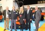 Bradfords Group Announces First Kubota Purchase