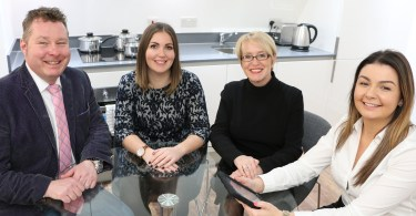 Colmore Tang Construction Sets Up Bespoke Hi-Tech Aftercare Team To Assist With Huge Residential Handover