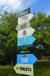 Tamba Park