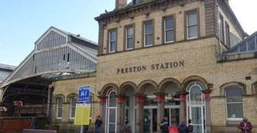 Virgin Trains Invests Further £1.5m Into Preston Station
