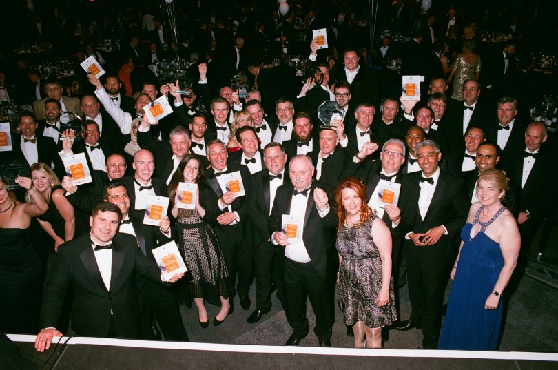 Celebrating The Best In West Midland Construction