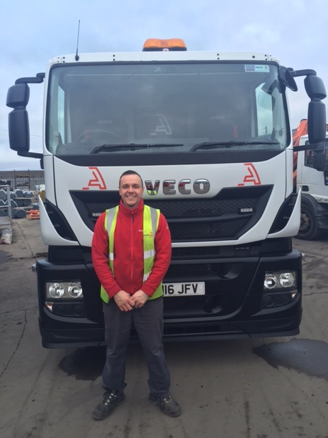 Faster Deliveries As Actavo Fleet Expands