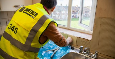 Lawtech Sets New Standard For Decent Homes