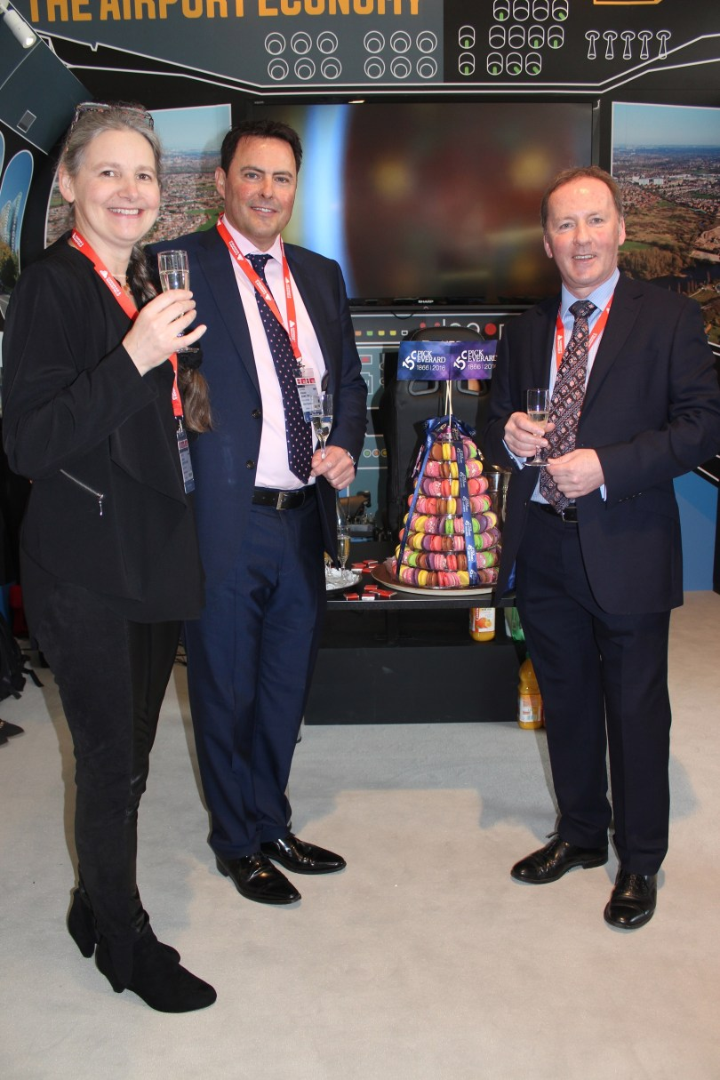 Pick Everard Marks 150th Anniversary With 150 Days Of Celebrations