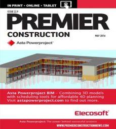 Premier Construction 22.9