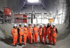 Crossrail Chairman Recognised In Queen's Birthday Honours