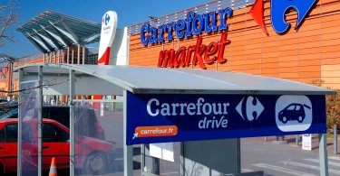 Going green with zenon Supervisor: CarrefourSA Turkey implements zenon for efficient Energy Management