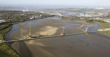 Mersey Gateway Roadworks Update