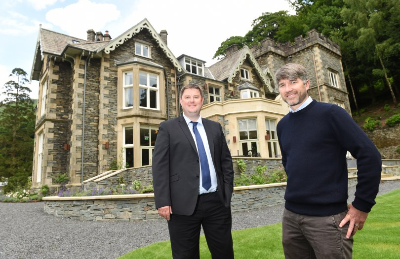 Revamped £4m Lake District Hotel Is A Hit With Guests