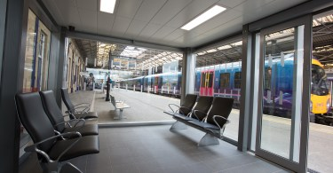 TransPennine Express Station Gets a £500,000 Makeover