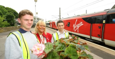 Virgin Sows Seeds Of Success For Environment Awards