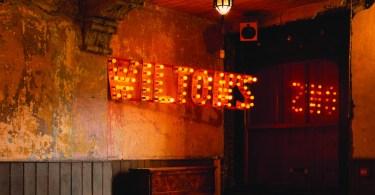 Wilton's