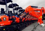 Ardent Continues One Call's Relationship With Kubota