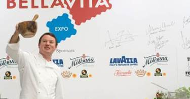 Discover The True Taste Of Italian Regional Food At Bellavita Expo London 2016 from 17th-19th July