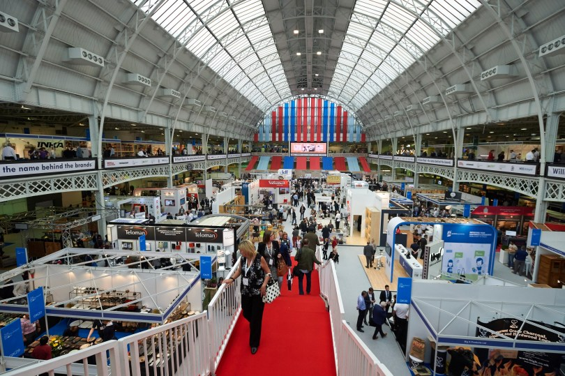 The Restaurant Show Returns With An Impressive Line-Up for 2016