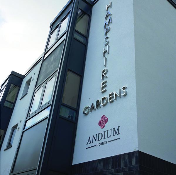 Andium Homes