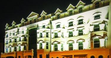 Mannin Hotel