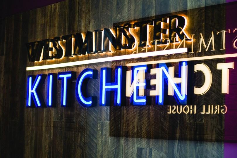 Westminster Kitchen