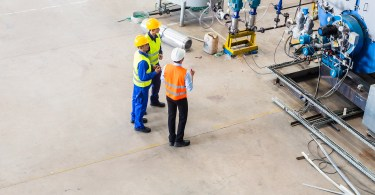 Industrial Cleaning For Dummies