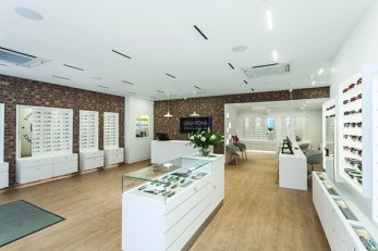 Leightons Opticians