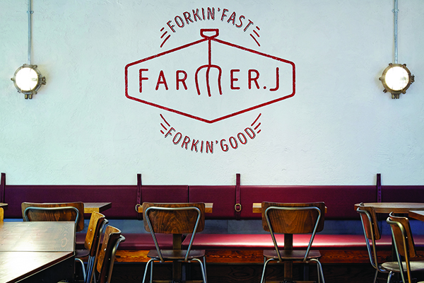 Farmer J