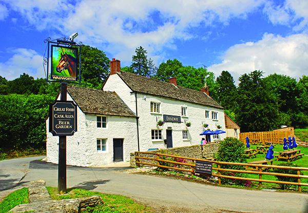 Daneway Inn