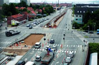 Aarhus Light Rail - Premier Construction News