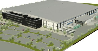 new 24,000m² operations facility for MM Flowers and MMUK (Grape).