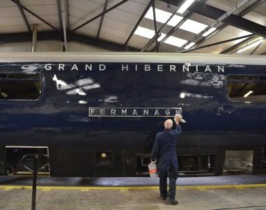 Belmond Grand Hibernian