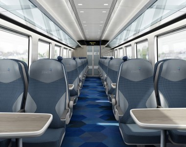 New trains for TransPennine Express