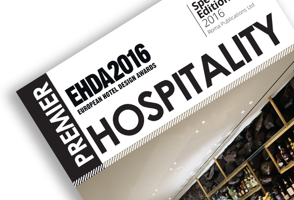 European Hotel Design Awards