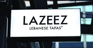 Lazeez Tapas